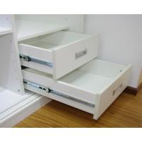 Quality SD-3509 three-fold drawer runner slides wholesale