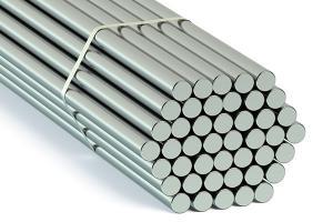 Quality Machined R04210 Nb1 Nb2 ASTM B392 Niobium Rod Bar wholesale