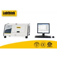 Quality Labthink WVTR Testing Equipment For Paper / Paperborad 0.001g Resolution wholesale