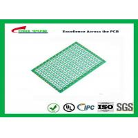 Quality Double Side  Electronics co  PCB with Plating Outline 35um copper wholesale