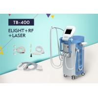 Quality 4 Function E-light IPL RF ND Yag For Hair Reduction Skin Tightening Tattoo Removal wholesale