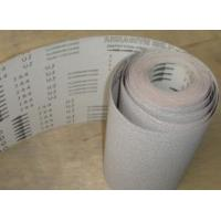 Buy cheap Silicon Carbide Abrasive Belts from wholesalers