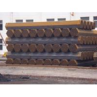 Quality 08Yu, 08Al oiled / black color / galvanized round, Square Welded Steel Pipes / Pipe wholesale