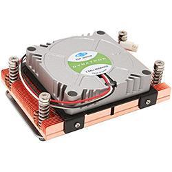 China 1.5U Server heat sink with fan (AMD Socket F cooler) on sale
