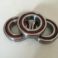 Quality HSD Spindles Sealed Angular Contact Ball Bearing 68mm OD GCr15 With DBA DFA wholesale