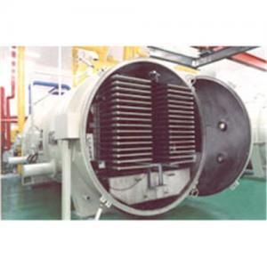 China LG Series Food freezing-Drying Equipment on sale