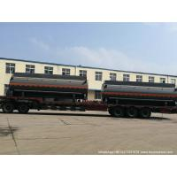 Quality Chemical Acid Tank Body Chemical Liquid Tanker Body with Container Locks Trailer Road Transport WhsApp:+8615271357675 wholesale