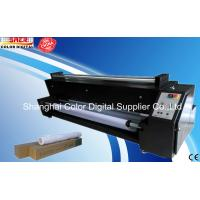 China 50hz 63 Inch Digital Printing Fabric Machine With High Speed And Productivity on sale