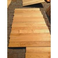 Cheap Solid Wood Deck for sale