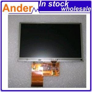 Cheap LCD+touch for AT050TN34/AT043TN24/A043FW03/A050FW02 for sale