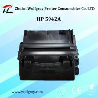 China Compatible for HP Q5942A toner cartridge on sale