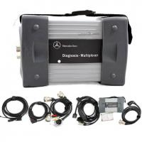 China Pc Based Benz C3 Car Diagnostic Oem Scanner With 7 Cables Latest software Version 09/2010 on sale