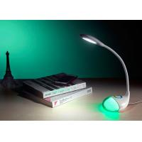 Quality Sensor Touch Changeable LED Night Lamp , Led Study Lamp Wireless Charging wholesale