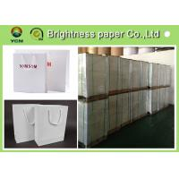 Fbb C1s Ivory Board Paper Sheets 190gsm /  210gsm For Paper Handbag