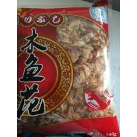 China Seafood Japanese Tuna Flakes / Shaved Bonito Flakes No Foreign Odours on sale