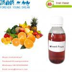 Quality Wholesale E Liquid Malaysia Concentrated Mixed Fruit Flavor Aroma E Liquid wholesale