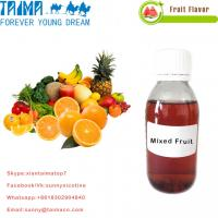 Quality Xi'an Taima Malaysia popular E-super high concentrated PG/VG Based Juice Fruit flavor/Strawberry Flavour for vape wholesale