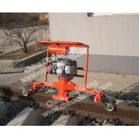Quality High Quality Internal Combustion Railway Rails Grinder FMG-4.4 wholesale