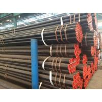 China Chemical Industry Alloy Steel Pipe Customerized T92 Alloy Boiler Steel Pipes on sale