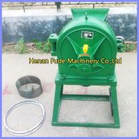 Quality dry chilli flour mill, cumin flour milling machine,chinese medicine crusher wholesale
