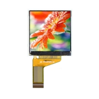 Quality Square 1.54'' Spi Interface 128X128 Small LCD Screens wholesale