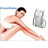 Quality Professional IPL Skin Rejuvenation Machine , Intense Pulsed Light Hair Removal Machine wholesale
