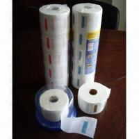 Quality Neck Crepe Paper with 200%, 100% Extend Stretch, Waterproof wholesale