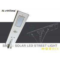 Buy cheap IP65 Water Proof High Lumen Output CE & ROHS Approved LED Street Light 50 W from wholesalers