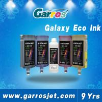 Quality Excellent Quality Environment Friendly Garros Eco Solvent Ink for DX5 wholesale