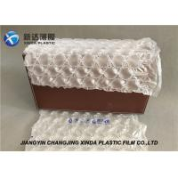 Quality Gap Void Space Filling Bag Plastic Film Perforation Air Filled Air Cushion Bag wholesale