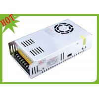 Quality 24Volt Single Output Switching Power Supply With RoHs / FCC wholesale