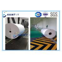 Quality Automatic Control Paper Roll Handling Conveyor Equipments With Data Management System wholesale