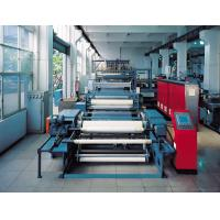 China CPP/CPE Cast film Production Line on sale