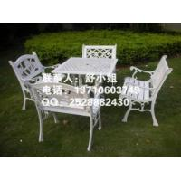 China Outdoor Furniture Patio Table Sets / Picnic Table Sets on sale
