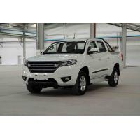 Quality Strong 4x2 Drive Diesel Pickup Trucks In Knocked Down Kits Automobile Assembly wholesale