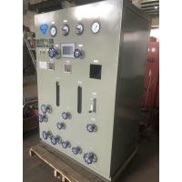 Buy cheap Vertical Hydrogen Gas Station Equipment With Furnace Annealing from wholesalers