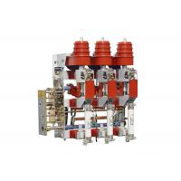 Quality Indoor Three Phase High Voltage Load Switch And Fuse Combination 11kv 31.5KA 630A wholesale