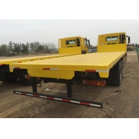 Buy cheap 7.1m Working Paltform 290HP Cargo Truck ZZ1257M4341W from wholesalers