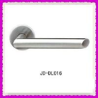 China Stainless Steel Door Lock Handle (JD-DL016) on sale