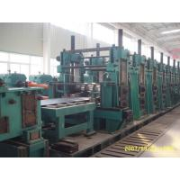 Quality High Speed Metal Cold Roll Forming Machine Custom Design 3600kw ISO9001 wholesale