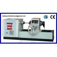 Quality NJS-02 Digital Display Reverse Torsion Testing Machine wholesale