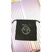 Buy cheap Recyclable Natural Cloth Drawstring Bags Medium Size Rope Handle Style from wholesalers