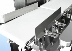 Quality Touch Screen Online Checkweigher Scale Conveyor For Food Industry wholesale