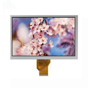 Quality 9 Inch 1000cd/M2 1024x600 RGB TFT LCD Panel wholesale