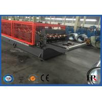 Quality Double Layer Roll Forming Machine wholesale