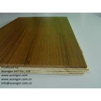 Quality Burma Teak Engineered Flooring wholesale