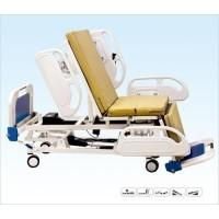 Quality DA-10-1 Multi-function Electric Patient Bed/ Medical/ Hospital / 3pcs Electro-motor wholesale