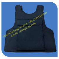 Quality bullet and stab proof vest / bulletproof vest stab resistant/ballistic and stab proof clothing wholesale
