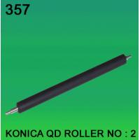 Quality ROLLER FOR KONICA QD NO.2 minilab wholesale