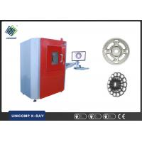 Cheap CE Approved Micro Focus X Ray Equipment , NDT Industrial X-Ray Inspection Solutions for sale